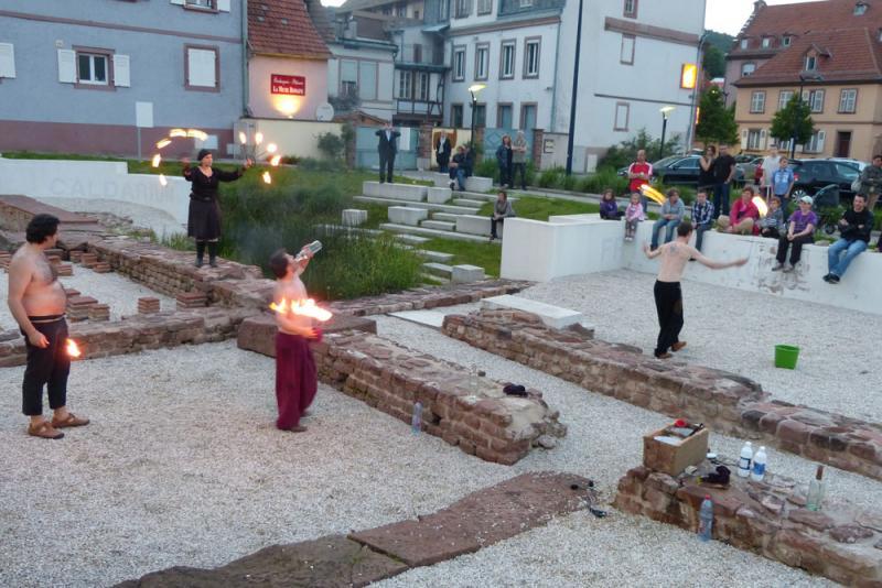 Station verte loisirs tourisme et vacances nature for Piscine niederbronn