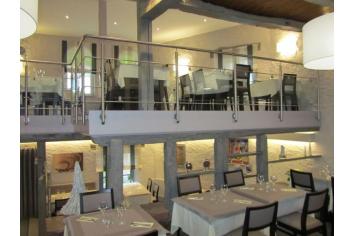 Caveau de l 39 etable niederbronn les bains restaurant for Ot bains les bains
